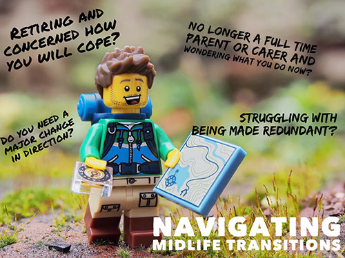 MidLife Transition Workshops